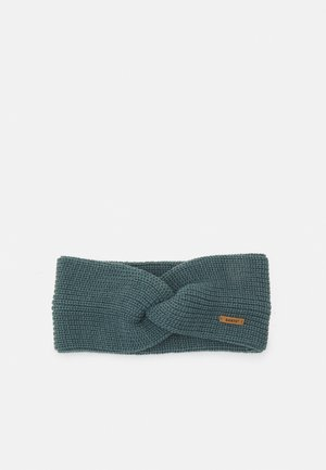 TASITA HEADBAND - Ear warmers - dark celadon