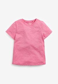 Next - 6 PACK - Basic T-shirt - red - 4