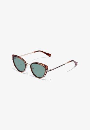 CAREY - Okulary przeciwsłoneczne - brown