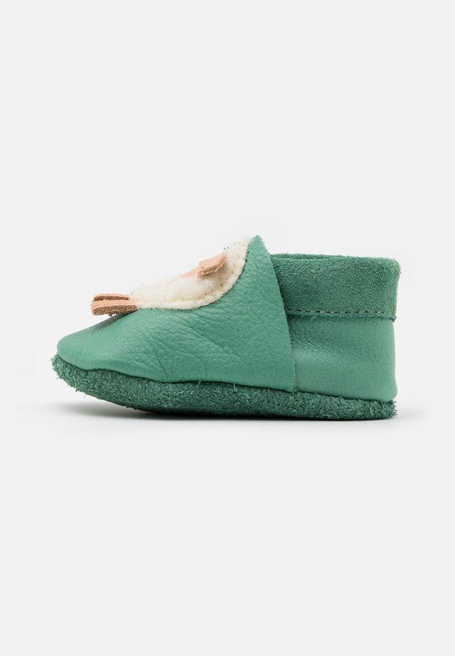 GIFT SCHAF UNISEX SET - Baby gifts - grün