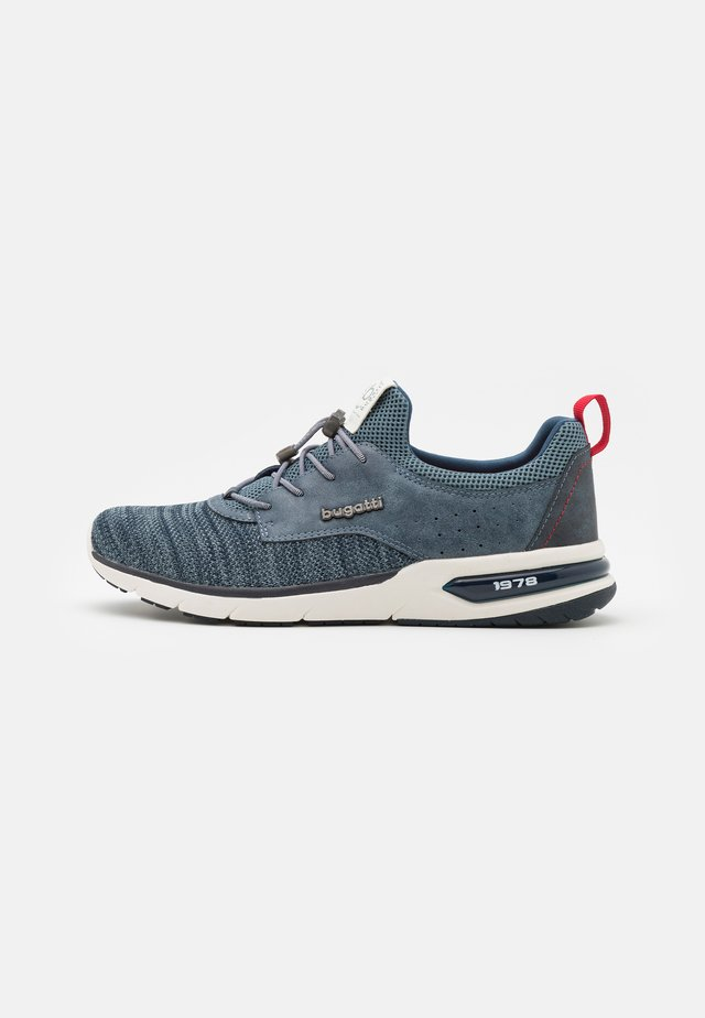 NUMBIS - Sneakers laag - blue