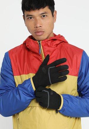 CLOSEFIT - Gloves - black