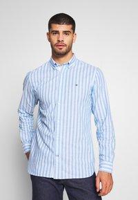 Tommy Hilfiger - Shirt - blue - 0