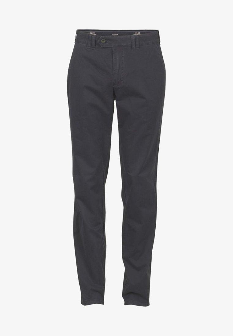 Club of Comfort - DENVER - Trousers - dark blue