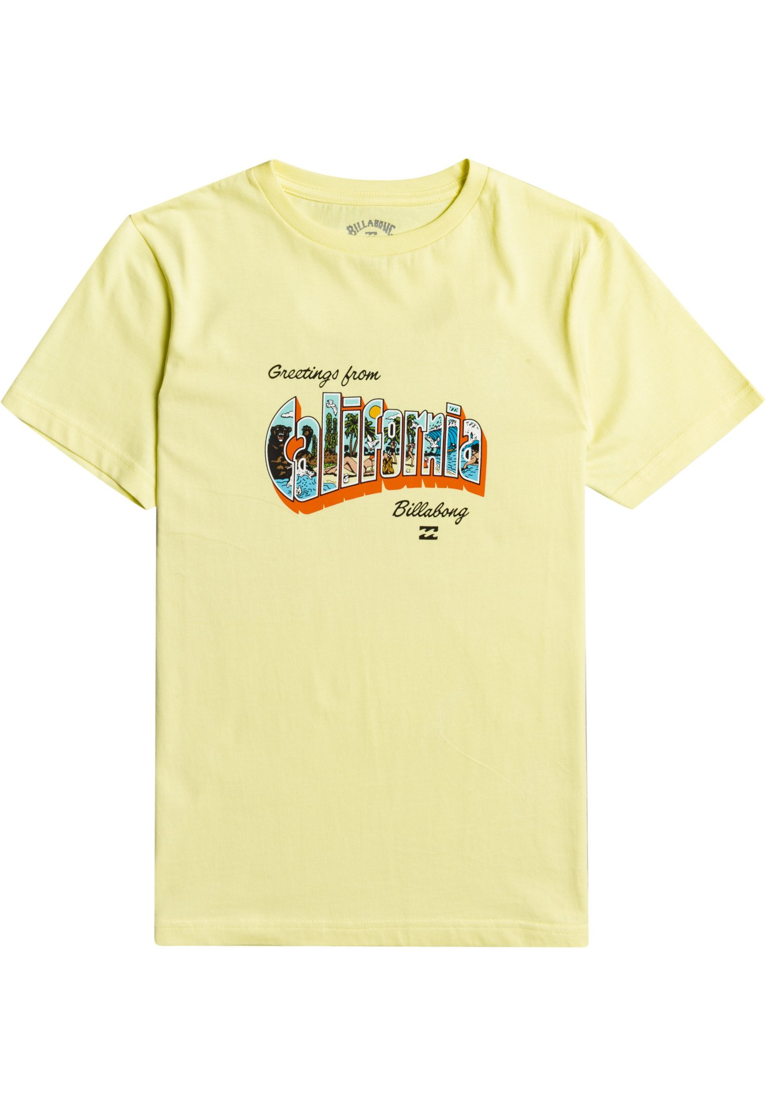 Niño GREETINGS - Camiseta de lycra/neopreno