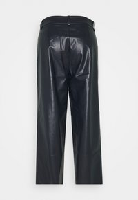 More & More - Trousers - marine - 1