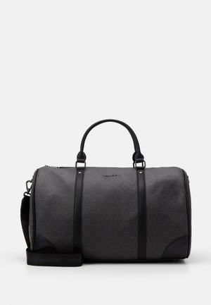 LIUTO - Weekend bag - nero