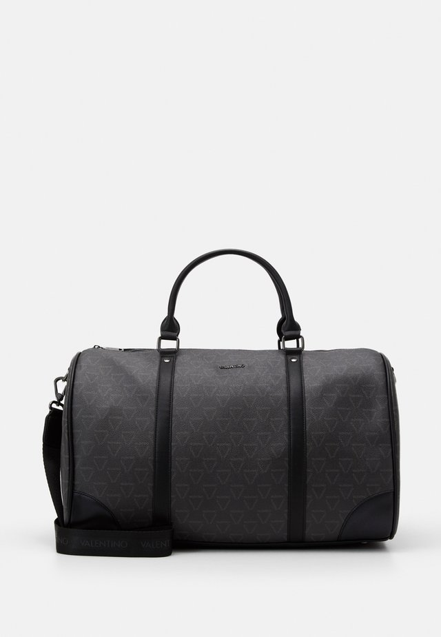 LIUTO - Sac week-end - nero