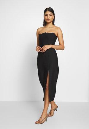 BEYOND CONTROL DRESS - Day dress - black