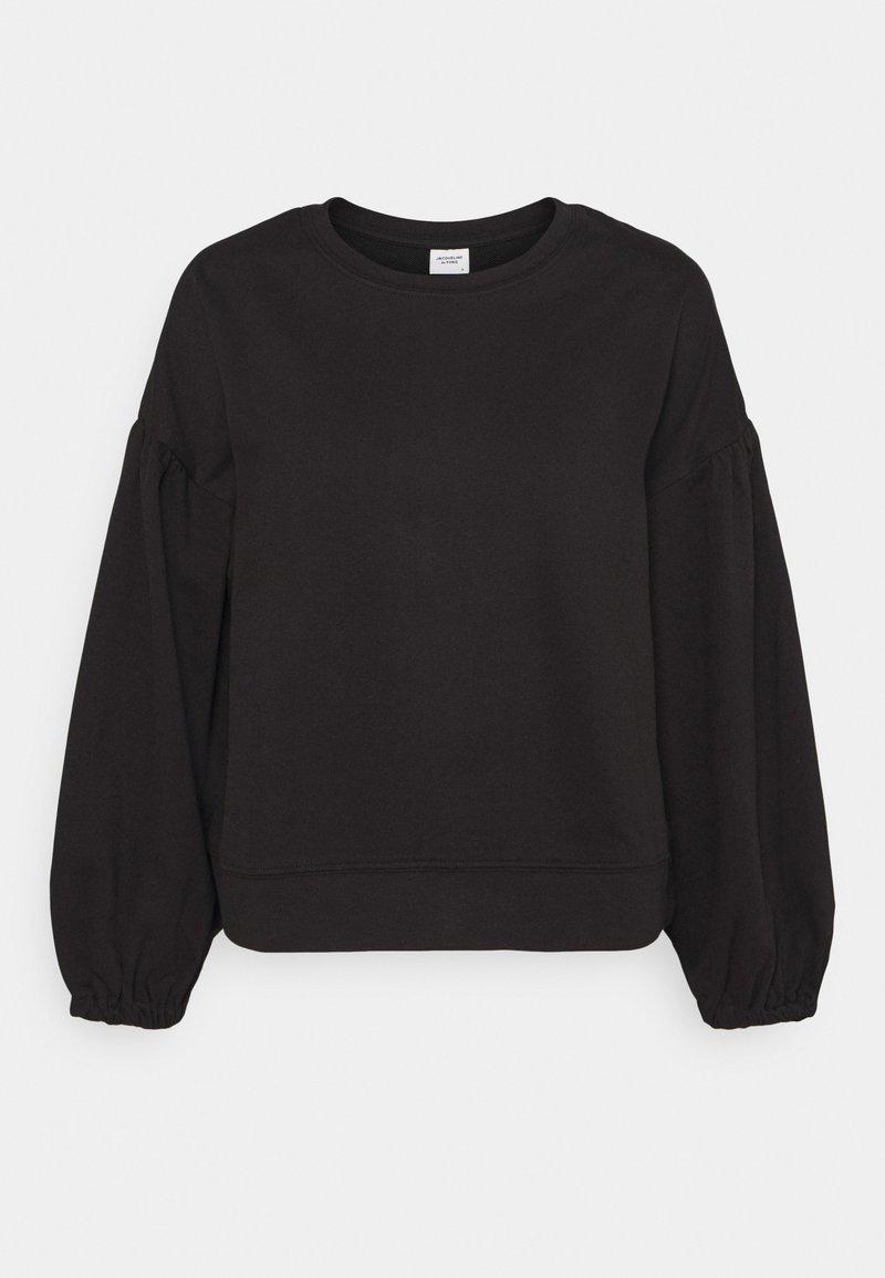 JDY - IVY  - Sweatshirt - black