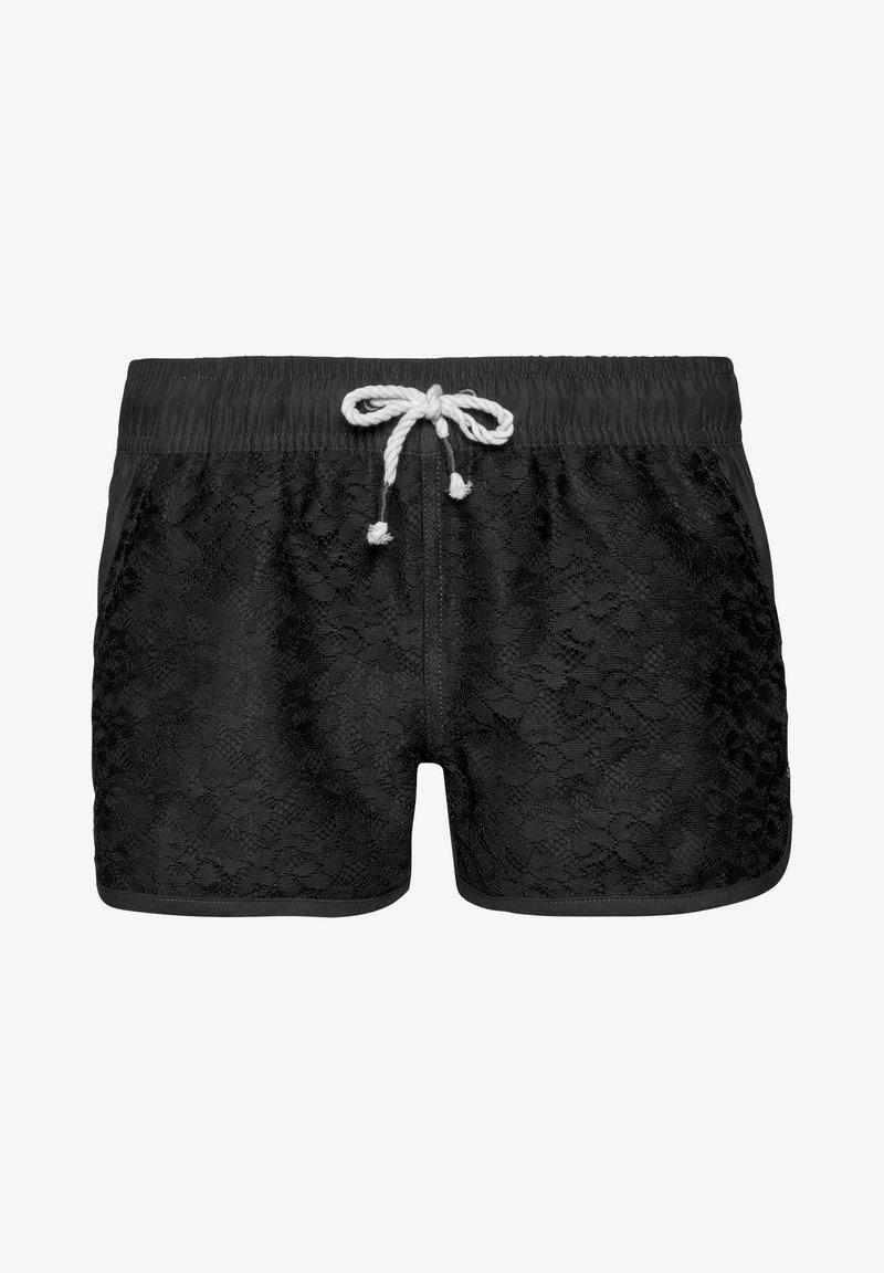 Protest - Swimming shorts - black