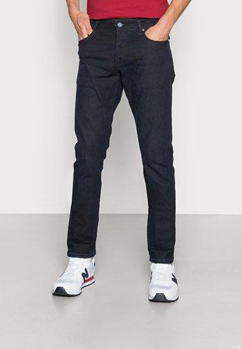 Slim fit jeans - dark waters