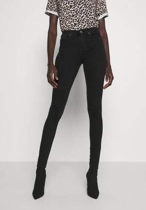 ONLPOWER - Jeans Skinny Fit - black