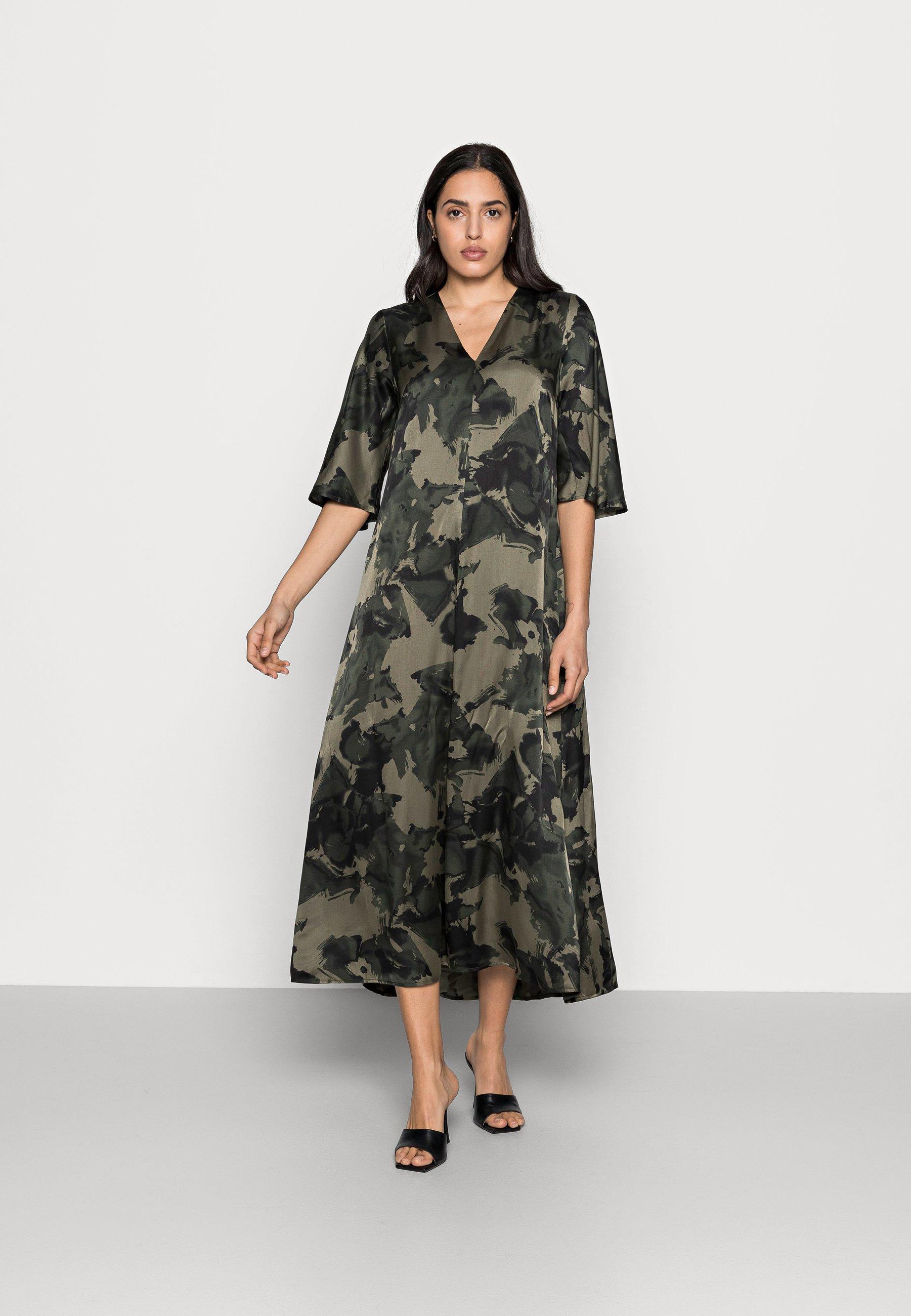 Mujer YEN DRESS - Vestido informal