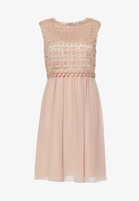 Young Couture by Barbara Schwarzer - Cocktail dress / Party dress - nude - 5