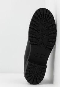 Even&Odd - Kotníkové boty - black - 6