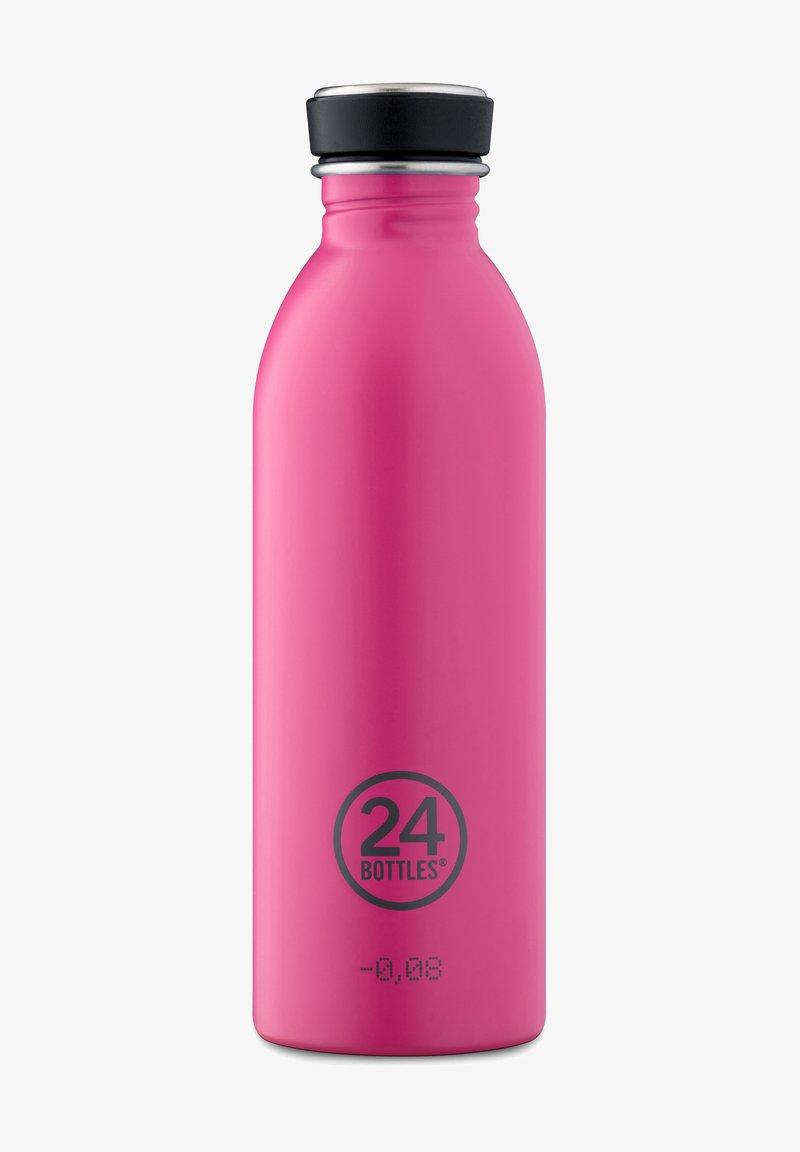 24Bottles - 500 ML - Drink bottle - pink