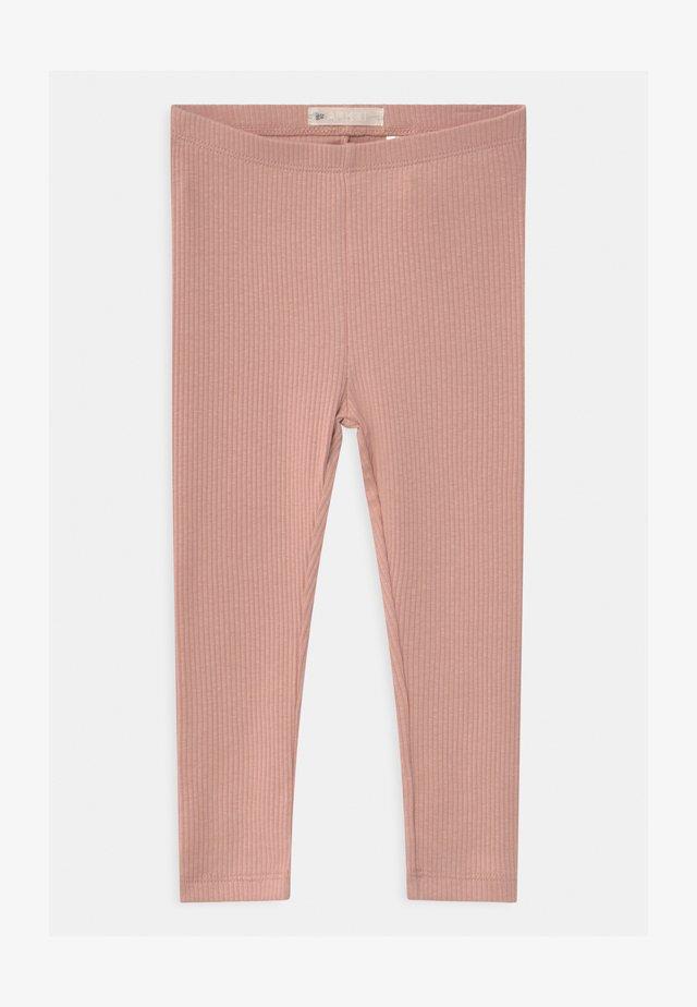 VIKTORIA BABY - Leggings - Trousers - pink