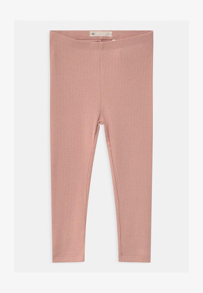 ARKET - Leggings - Trousers - pink