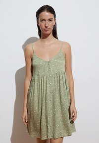OYSHO - Day dress - light green - 0