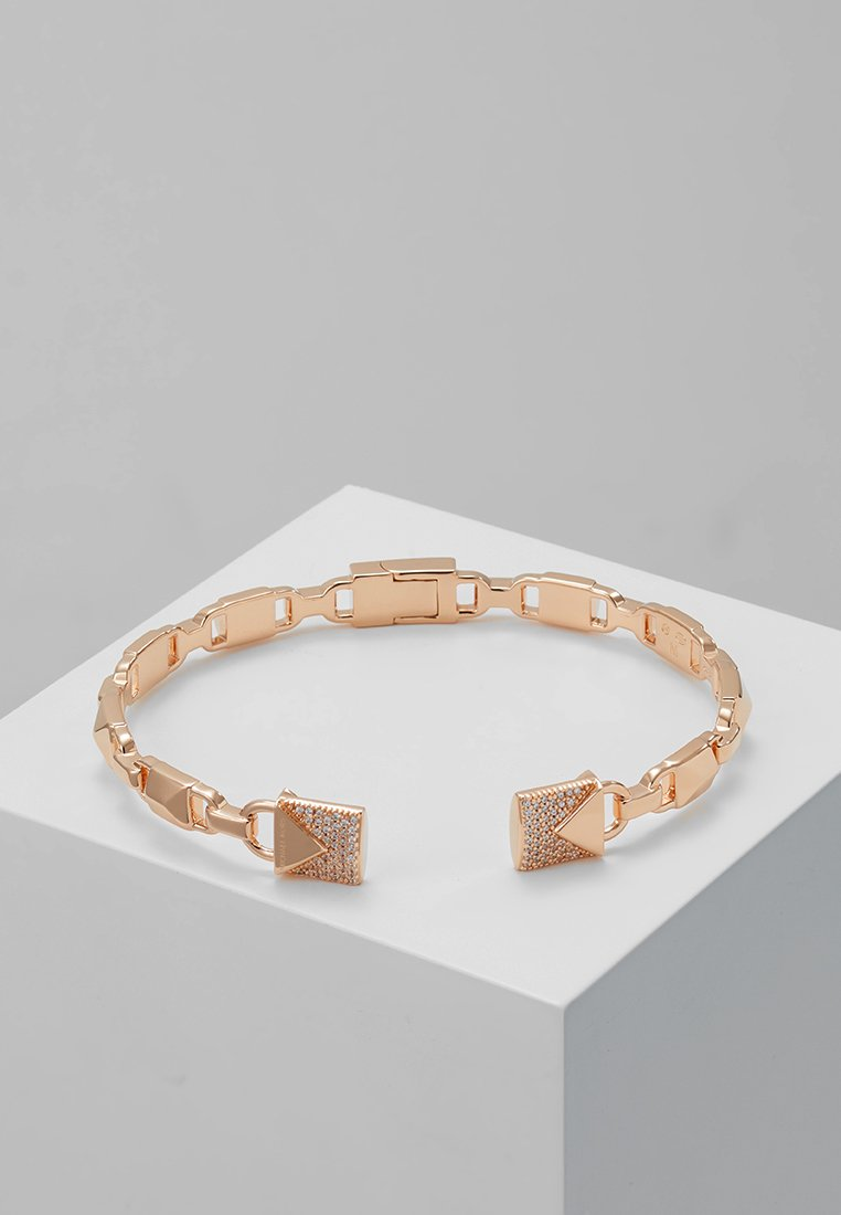 Michael Kors - PREMIUM - Armband - roségold-coloured