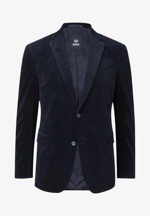ALZER - Blazer jacket - dunkelblau