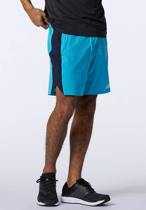 INCH TENACITY  - Sports shorts - blue