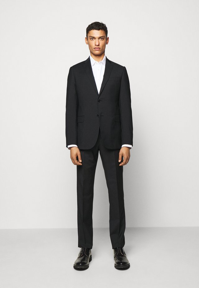 SUIT - Garnitur - black