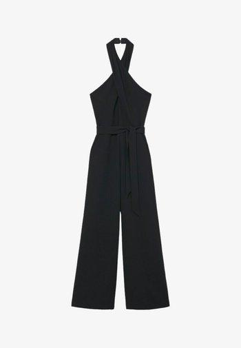 ARIES-L - Jumpsuit - black