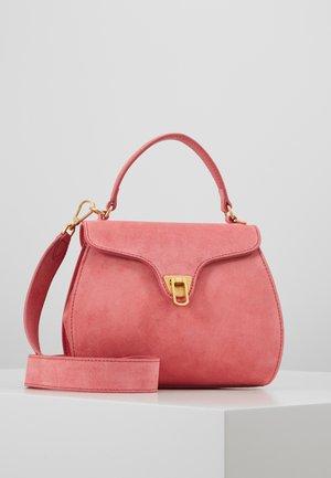 MARVIN - Handbag - bouganville