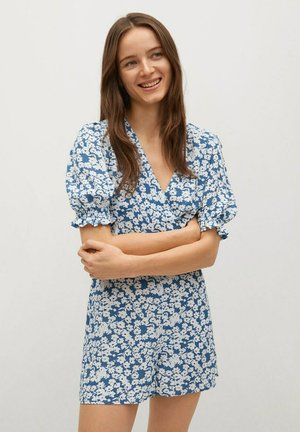 SHIRTY - Jumpsuit - blauw