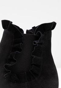 Kennel + Schmenger - DINA - Classic ankle boots - schwarz - 2