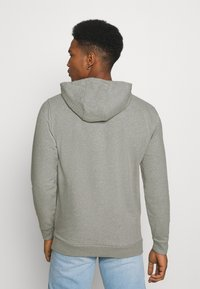 Ellesse - ELIANO - Print T-shirt - grey - 2