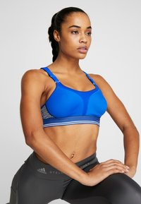 triaction by Triumph - EXTREME LITE - High support sports bra - blue - 4