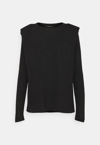 KATKA CARE  - Long sleeved top - black