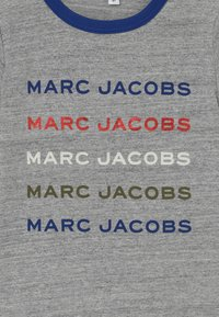 Little Marc Jacobs - BABY - T-shirt con stampa - chine grey - 3