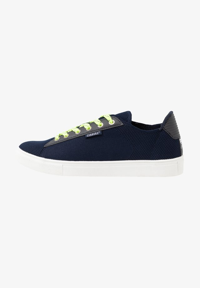 MAIORCA  - Sneakers basse - navy