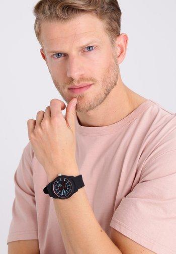 ARMBAR - Zegarek - schwarz