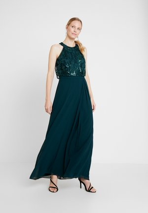 Occasion wear - bottle green