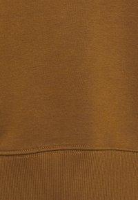 Scotch & Soda - CREWNECK - Sweatshirt - tabacco - 2