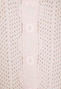Dorothy Perkins - CREW NECK - Maglione - blush - 2
