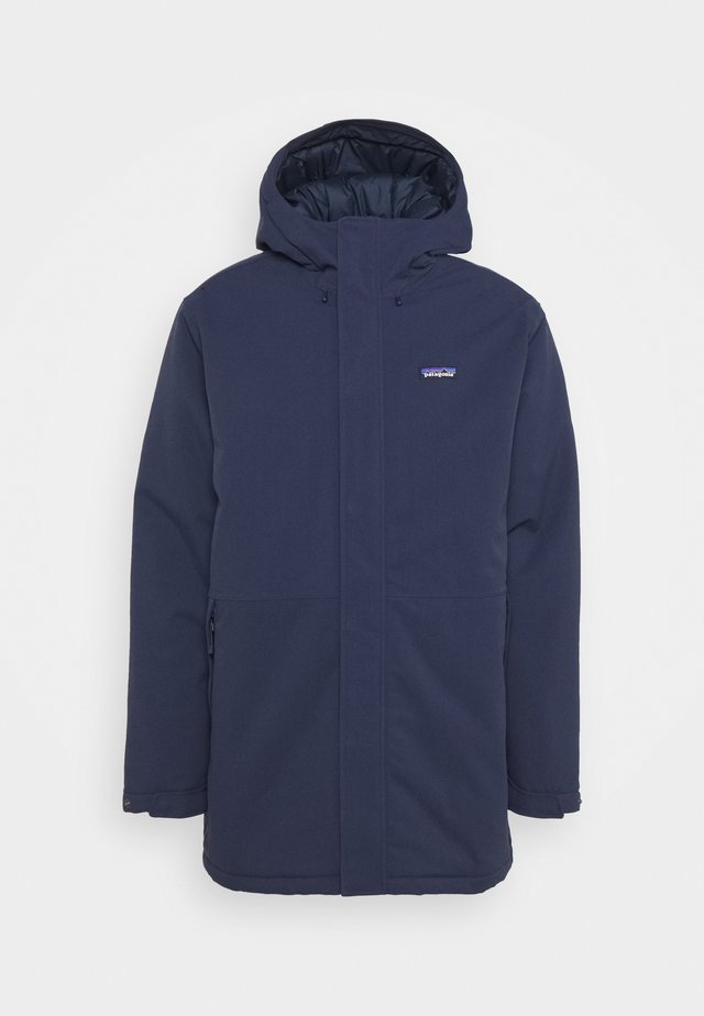 LONE MOUNTAIN - Parka - new navy