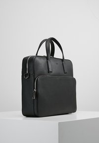 BOSS - CROSSTOWN DOC CASE - Aktetas - black - 3
