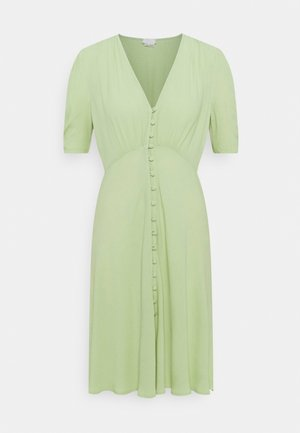 SABRINA DRESS - Day dress - miint green