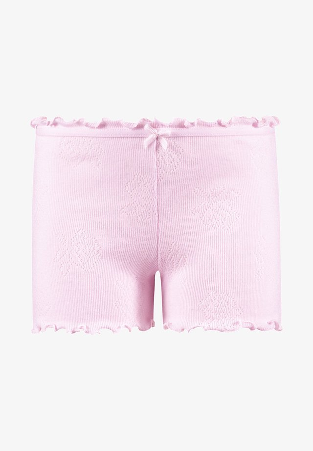 BOXER SHORTS  - Briefs - pink