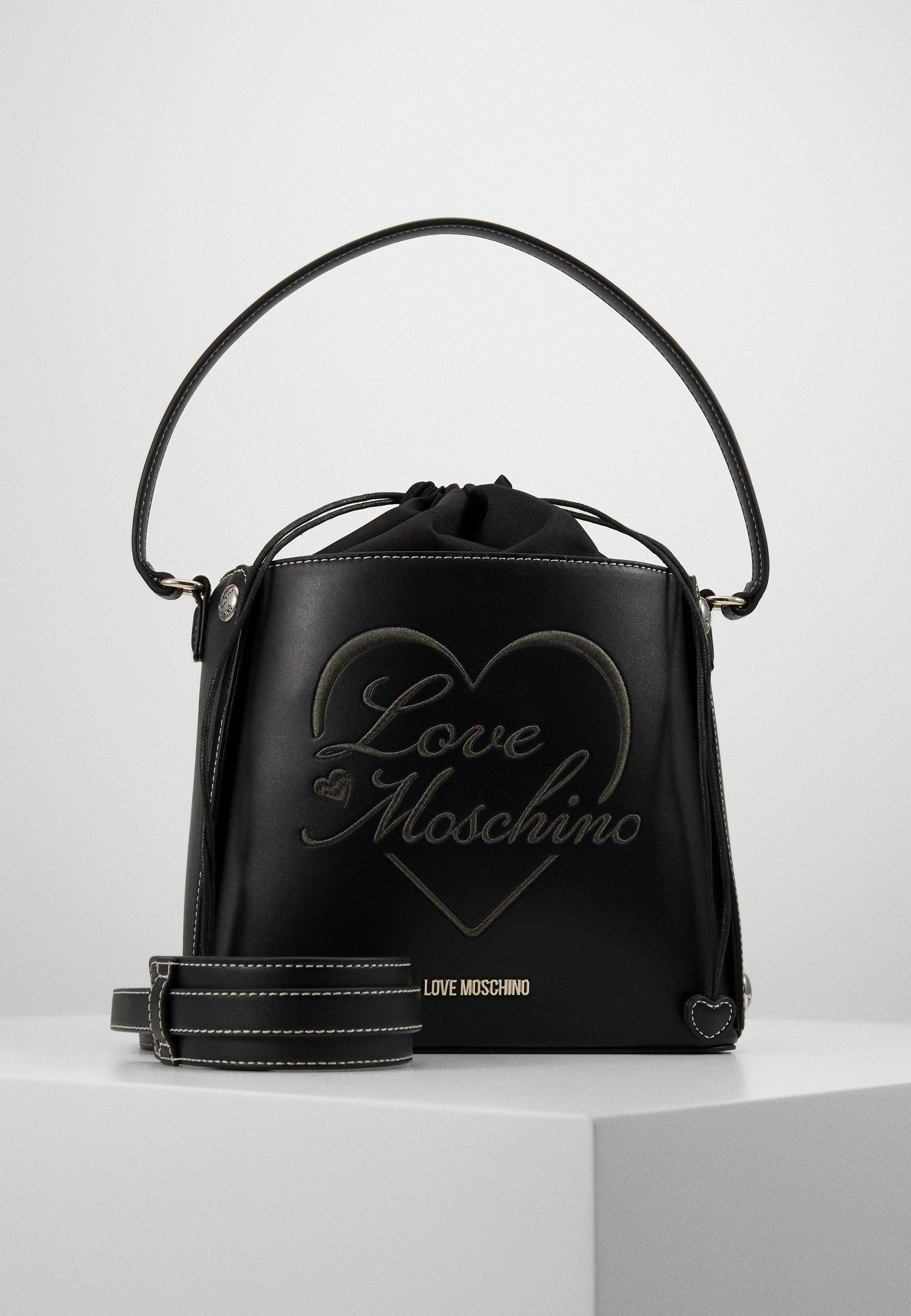 BLACK bag | Moschino | Vesker | Miinto.no