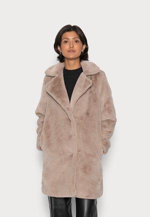 YOUNG LADIES COAT - Winter coat - beige