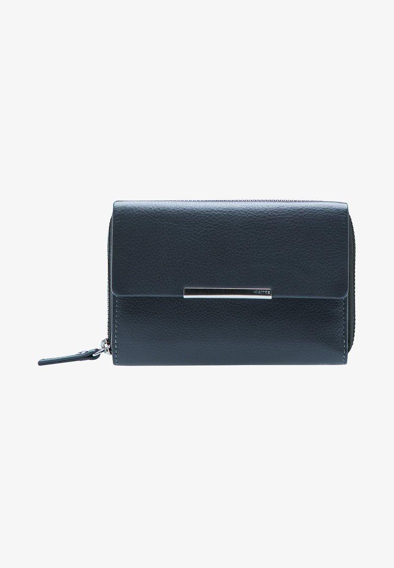 MAITRE - BELG DAGRETE - Wallet - darkgrey