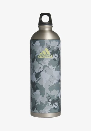 STEEL GRAPHIC WATER BOTTLE 750 ML - Other - multicolour