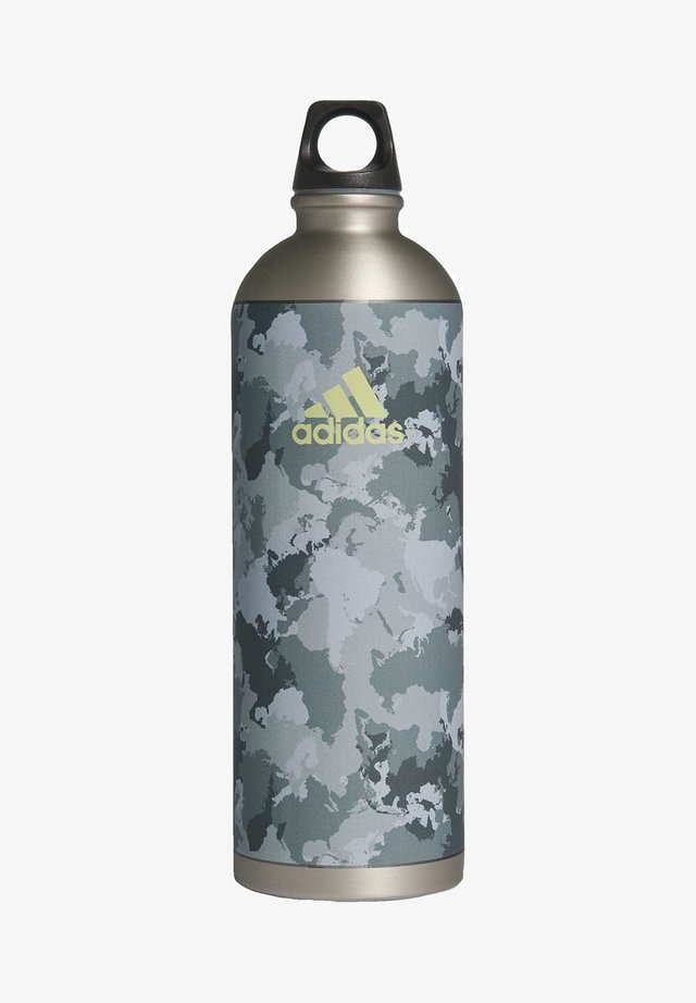 STEEL GRAPHIC WATER BOTTLE 750 ML - Annet - multicolour